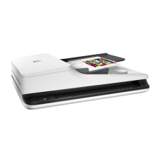 HP Scanjet 2500f1 Scanner With ADF